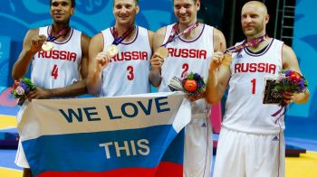 "FIBA a anuntat oficial excluderea Federatiei de Baschet din Rusia: ""Riscam sa ratam JO de la Rio"""