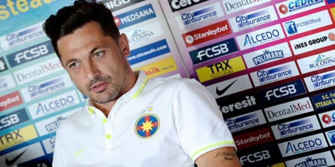 Cred ca batem Steaua! Trec printr-o perioada de schimbari!  Avertismentul primit de echipa lui Radoi inaintea returului cu Partizan