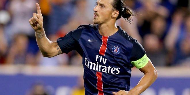 Ibrahimovic a anuntat cand pleaca de la PSG si destinatia:  Ar fi o surpriza pentru toata lumea!