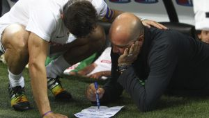 Zenga, bagat in sedinta dupa rezultatul socant din Europa League: poate fi demis in doar cateva zile!