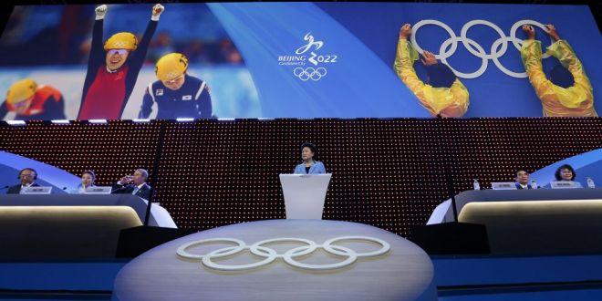 Beijing a obtinut Jocurile Olimpice de iarna din 2022, dupa ce Stockholm si Oslo s-au retras din cursa