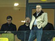 Transferurile lui Becali pica pe capete: De Amorim, Alibec, brazilienii de la Trencin, acum golgheterul Armeniei! Ce se intampla cu fotbalistul