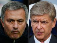 Wenger il critica, Mourinho da 25 de milioane pe un fundas necunoscut! Cum se razboiesc cei doi inaintea Supercupei Angliei, care e maine, de la 17:00, la Sport.ro