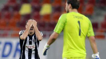 Partizan a PIERDUT! Prima infrangere in 10 meciuri pentru campioana Serbiei! Decizia luata de antrenor pentru meciul cu Steaua