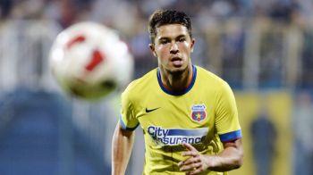 """""""Nu are valoare de Steaua"""" Iancu i-a dat replica lui Becali, la cateva zile dupa ce a fost trimis la Voluntari"""