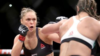 FOTO & VIDEO | Cea mai tare luptatoare din UFC, KO LETAL azi-noapte! Cum si-a spulberat Ronda Rousey adversara in 30 de secunde