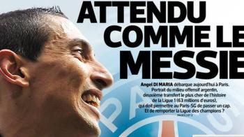 """""""ASTEPTAT PRECUM MESIA!"""" Lovitura verii la PSG este la un pas de oficializare! Pret final: 63 mil euro"""