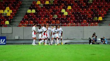 Interzis de LPF la Steaua, brazilianul Jairo, care a impresionat la Trencin, a prins un supertransfer! Cu cine a semnat