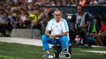 Bielsa a demisionat de la Marseille la finalul primului meci din Ligue 1! Ce l-a scos din minti