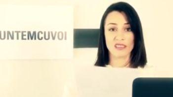 """""""Cati copii vrei sa faci?"""" Reactia Catalinei Ponor in fata celui mai TARE TEST de pana acum. VIDEO"""