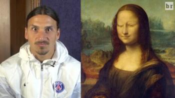 """""""Cand Zlatan vine la tine acasa, tu esti oaspetele!"""" Zlatan a citit cele mai tari glume cu Zlatan de pe net! VIDEO"""