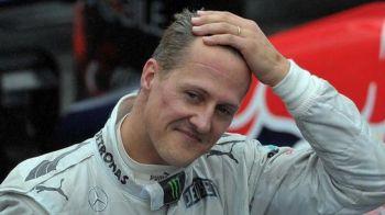"""Familia lui Schumacher rupe tacerea: """"Face progrese!"""" Anunt OFICIAL la 17 luni de la accident"""