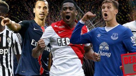 DEADLINE DAY! Man. United a facut oficial transferul VERII: 80 de milioane   Sumele uriase pe care cluburile din Anglia le arunca in perioada de mercato