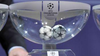 Debut de FOC pentru Mircea Lucescu in Champions League: merge pe Bernabeu in prima etapa! TOT programul startului de sezon