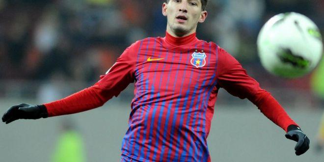 A fost unul dintre cele mai scumpe transferuri facute de Steaua, dar cariera lui a ajuns intr-un punct critic! Cu ce echipa a ajuns sa se antreneze  Nila  Costea