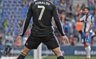 De ce se teme Ronaldo cel mai mult? NU e faptul ca o sa ia Messi Balonul de Aur :)) Vezi raspunsul portughezului