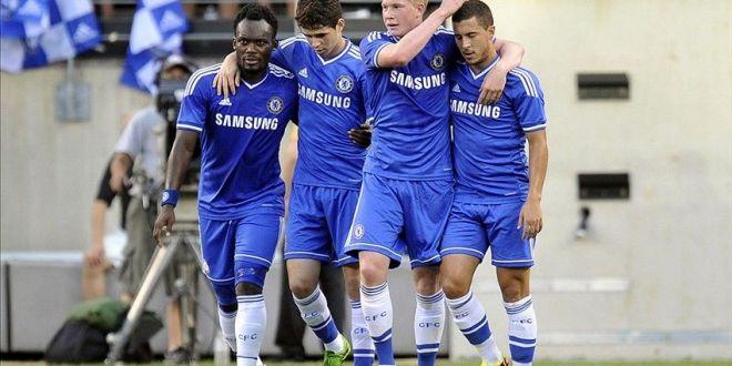 Fabulosul EPIC FAIL al clubului care plateste sute de milioane pe transferuri! Cum a aruncat Chelsea 60 mil euro pe fereastra