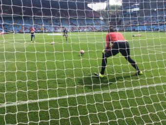 ACUM Stuttgart 0-1 Frankfurt - Maxim rezerva! Pantilimon titular in Aston Villa 0-0 Sunderland; Liverpool 0-1 West Ham