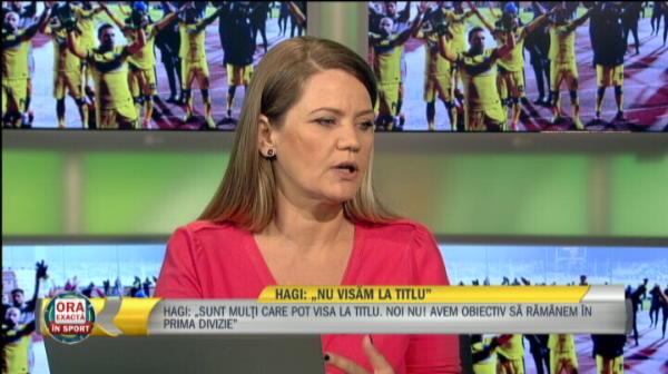 "EXCLUSIV   ""Steaua s-a trezit prea tarziu, Ianis a fost deja vandut"". Hagi Jr. apartine deja de o MARE echipa a Europei. Culise"