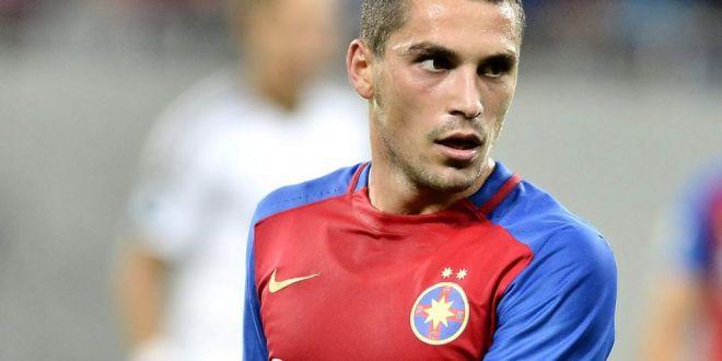 Steaua, PRIMA victorie acasa in acest sezon! Stanciu, erou cu o reusita de la 30m:  Exersez dupa antrenamente loviturile