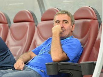 Steaua nu are nevoie de asa ceva, trebuia sa avem penalty . Hagi, suparat dupa ce Viitorul a pierdut primul meci in acest sezon