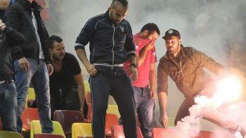 Decizie total neasteptata a ultrasilor maghiari inaintea meciului cu Romania! Pericol MAXIM in jurul stadionului. Ce vor sa faca