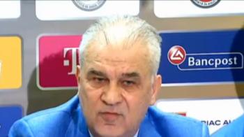 """""""A fost TARGA!"""" Iordanescu il critica pe Alibec! Ce semn rau s-a abatut asupra selectionerului inainte de meciul cu Ungaria"""