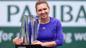 Obiectivul principal, indeplinit inaintea debutului la US Open. Simona e calificata la Turneul Campioanelor alaturi de Serena. Lupta stransa pentru locurile 4-8