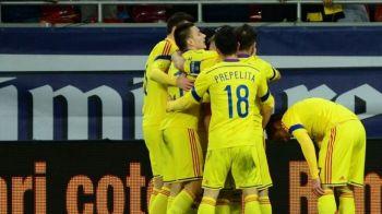 Uimitorul clasament FIFA! Romania ramane pe locul 7, Tara Galilor, locul 117 in 2011, e pentru prima data in istorie peste Anglia