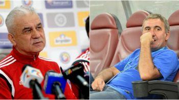 """Gica Hagi, dezamagit de echipa nationala, dupa meciul fara istoric de la Budapesta. Ce spune """"Regele"""", dupa ce Iordanescu l-a intepat: """"Viitorul nu-i echipa nationala"""""""