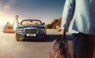 Rolls Royce a lansat cea mai LUXOASA decapotabila din lume! Vezi cum arata Dawn, modelul pregatit pentru tinerii miliardari! FOTO