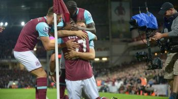 Gest FABULOS in Premier League! Ce a facut capitanul lui West Ham in meciul cu City cand a vazut ca un coleg trage de timp