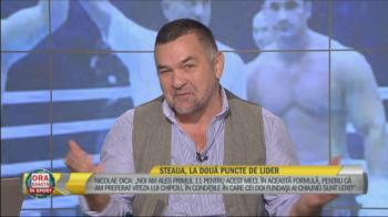 """""""Care e problema, ce vrei? Vino, haide"""" :)) Leonard Doroftei s-a amuzat! Cum sunt soferii agresivi cu el in Bucuresti! VIDEO"""
