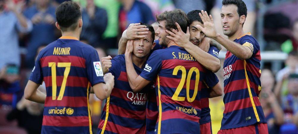 El e urmatorul superstar! Cine ii ia locul lui Messi in echipa dupa accidentare! Barcelona - Leverkusen se vede la Sport.ro, 21:45