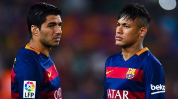 Gone in 60 seconds | Sergi si Suarez o rapun pe Bayer Leverkusen intr-un meci in care Barca a suferit fara Leo Messi. Toate fazele VIDEO