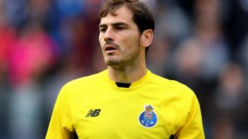 LEGENDAR! Casillas, jucatorul cu cele mai multe meciuri din istoria Champions League! I-a depasit pe Xavi, Raul si Giggs!