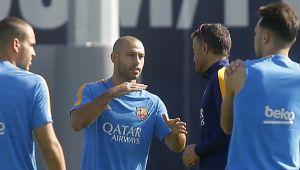 Inca o lovitura pentru Barcelona! Mascherano ajunge in instanta pentru FRAUDA! Suma uriasa de care e acuzat
