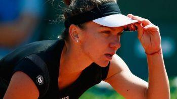 Simona Halep vs. Irina Begu poate fi duelul surpriza din sferturile de la Beijing! Cum arata traseul Simonei spre finala