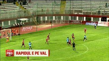 Argaseala si Dumitru Dumitriu au mers in Giulesti sa vada trei jucatori care ar putea juca la Steaua sezonul viitor