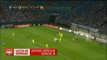 Goian, COSMAR cu Schalke! Echipa lui a fost distrusa de nemti! Ce s-a intamplat pe teren inainte ca meciul sa inceapa