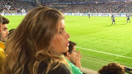 Dezvaluiri de senzatie! Cum arata fata de 19 ani despre care presa din Europa anunta ca e noua iubita a lui Cristiano Ronaldo!