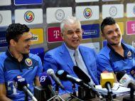 ULTIMA ORA: Iordanescu a anuntat lotul pentru meciurile cu Finlanda si Feroe! Astra da cei mai multi jucatori, 3 stelisti merg la nationala