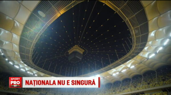 7000 de romani si-au cumparat bilete la meciul care ne poate califica la Euro! Cum poti sa intri in arena cu portile inchise de UEFA