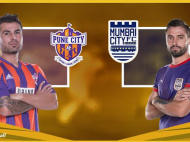 Mutu a jucat primul meci dupa un an! A dat pasa care a dus la golul de 3-1 in Pune - Mumbai! Cum a ridicat stadionul in picioare