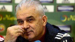 """Iordanescu e nemultumit de programul UEFA: """"E dificil sa pregatesti meciul in cateva zile"""". Cum explica convocarea lui Papp, desi fundasul nu mai joaca la Steaua"""