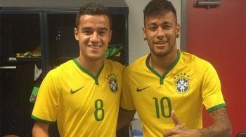 """Barca, gata sa dea 30 de milioane pentru noul """"wonderkid"""" de la Liverpool! Ce MAGICIAN din Brazilia vor sa ia catalanii"""