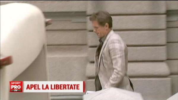 ULTIMA ORA: Instanta a admis cererea de eliberare a lui Gica Popescu, procurorii au facut contestatie! Reactia lui Victor Ponta cand a aflat vestea