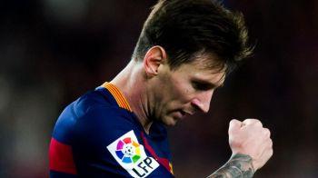 """""""Messi este un jucator mult mai adevarat decat Cristiano Ronaldo!"""" Cine este legenda care il face praf pe starul lui Real Madrid"""