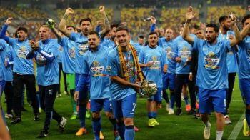Premiera in Cupa Romaniei, la meciul dintre Baia Mare si Steaua. FCM plateste 20.000 de euro pentru o nocturna din Italia