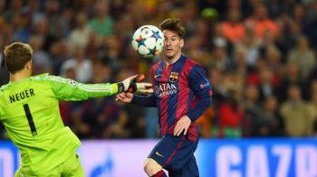 Messi si tatal sau, acuzati ca au deturnat 4,1 milioane de euro! Procurorii cer 22 de luni de inchisoare cu executare pentru cei 2